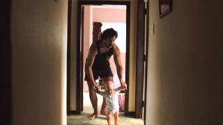 HOW TO TEACH A BABY TO WALK