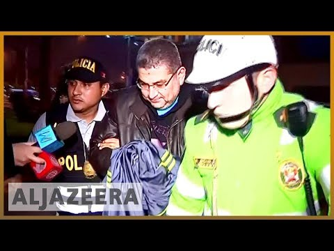 🇵🇪 Peru corruption: Judges investigated over favours | Al Jazeera English