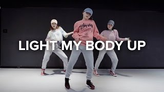 Light My Body Up - David Guetta ft. Nicki Minaj & Lil Wayne / Sori Na Choreography