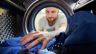 Easy Hack For Reusable Dryer Sheets