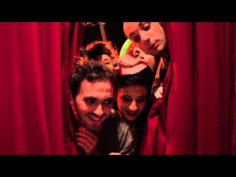 Προεσκόπηση βίντεο της παράστασης ΤΑΡΤΟΥΦΟΣ.