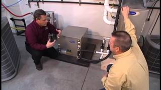 How Does a Geothermal System Work?