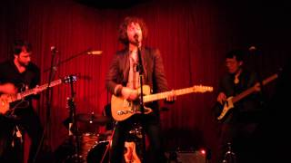 "Ari Herstand - ""Keep Fighting / This Is How We Do It"" (03-29-2014)"