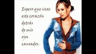 Dido -- I'm no angel Subtitulada español