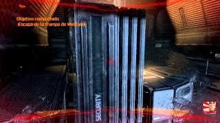 Aliens Vs Predator Misión 4 Campaña Predator Español Full HD Max Settings