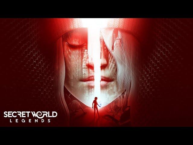 Secret World Legends - Launch Trailer