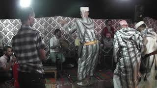 اغاني حصرية فرقة أنغام الصف لمدينة عين الصفراء و فرقة بوسمغون | من أفراح العين الصفراء | جديد حيدوس تحميل MP3