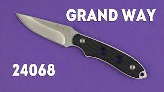Grand Way 24068 - відео 1