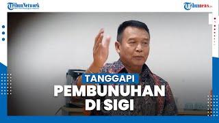 Tanggapi Pembunuhan di Sigi, Anggota DPR TB Hasanuddin Inginkan TNI Segera Ikut Tangani Teror