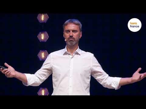 Vidéo de Frédéric Bordage