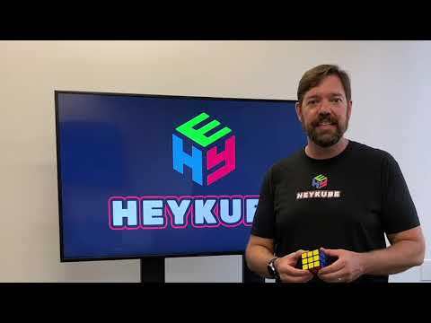 HEYKUBE – Smart, Fun and All-in-One-GadgetAny