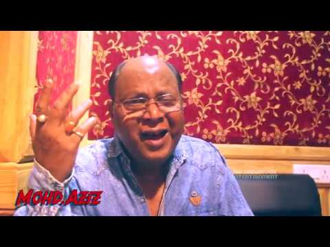 Download सुरो के बादशाह ने गाया सबसे दर्द भरा गीत - Hindi Sad Songs | Mohammed Aziz on Sai Recordds HD Mp4 3GP Video and MP3