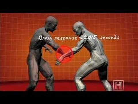 Human Weapon – Krav Maga – Choke Defense | Martial Arts StarTube