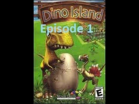 Dino Island PC
