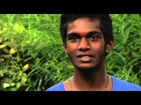 Sprachen in der Musik - Tamil (Sujiv Vigneswaran)