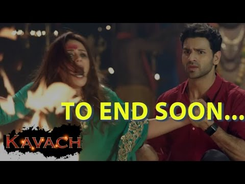 Kavach To END In August ?