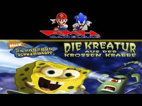 SpongeBob Schwammkopf: Kreatur aus der Krossen Krabbe / Creature From The Krusty Krab
