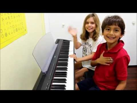 Introductory video of the Brain-Based Piano Method, a stimulating framework that supports individual growth and creativity.
