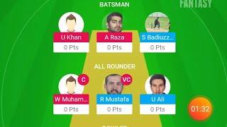 FPV vs SBK dream 11 team, SBK vs FPV dream 11 team prediction ???? wining team