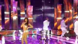 SABRINA - Wreck - отборочный тур Евровидения 2008