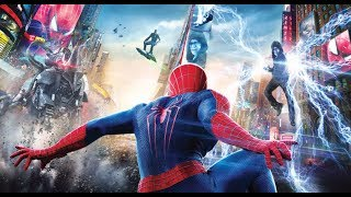 The Amazing Spider Man 2 Full Game Walkthrough   No Commentary (Spider Man Full Game)