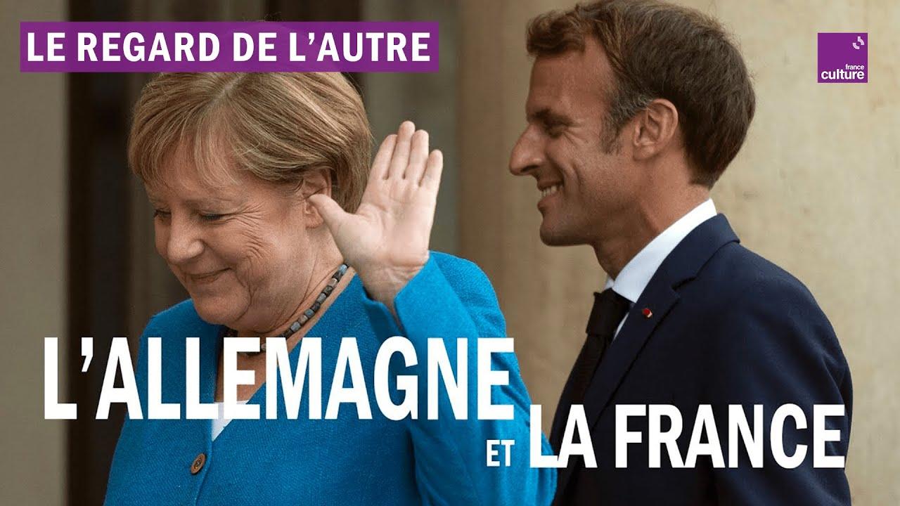 L'Allemagne face à la France : une amitié entre fascination et agacement
