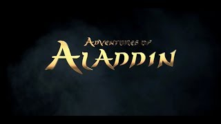 Trailer of Adventures of Aladdin (2019)