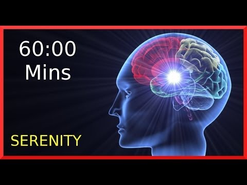 98.7% Proven Meditation Technique: 1 Hour Version (Track: Cosmic Serenity)