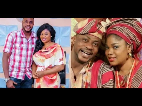 Yoruba Actress Eniola Ajao Finally  Speaks On Her Relationship With Odunlade Adekola