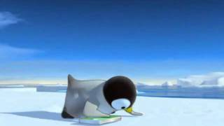 Pigloo -- Papa Pinguin Musik Video - MyVideo.flv