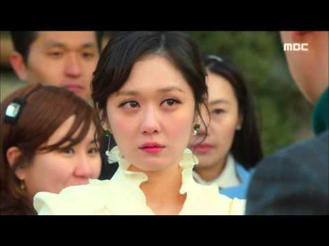 happy ending once again                          ep 16 na ra said kyung ho   quot would you marry me     20160310
