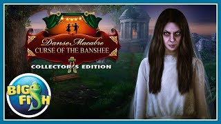 Danse Macabre: Curse of the Banshee Collector's Edition video