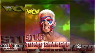 WWE-WCW: Turbo Charged (Sting) Download Link