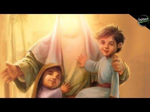 Bikin Terharu!😭Ketika Hasan Husein (Cucu Rasulullah ﷺ) Tak Punya Baju Lebaran