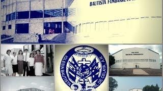Iglesia Bautista Fundamental de Celaya 25 Aniversario