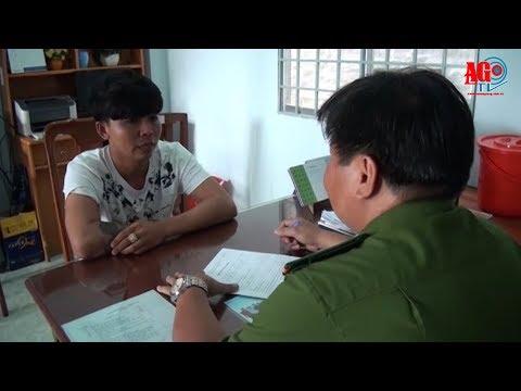 Đòi nợ 100.000 đồng, đâm chết người ở Kiến An