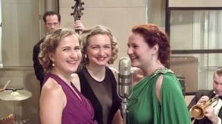 When I Take My Sugar To Tea - The Rhythm Girls and Radiolians Orchestra LIVE 2016