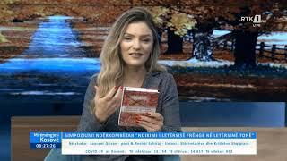 Mysafiri i Mëngjesit - Laurent Grison & Reshat Sahitaj 18.10.2020