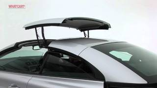 Volvo c70 convertible demonstration endlessvideo volvo c70 review what car sciox Image collections