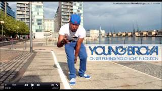 (Official Afrobeat) Kolo Love by- Young Brova (9ja) music 2012