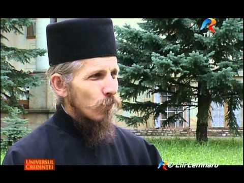 Sf. Ioan cel Nou de la Suceava – reportaj