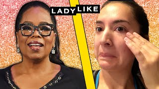 Chantel Tries Oprah's Morning Routine • Ladylike