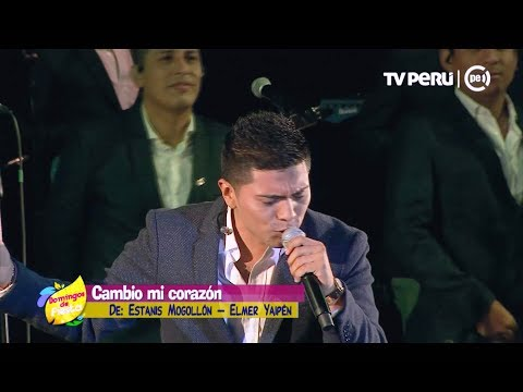 Grupo 5 - Cambio Mi Corazon / Pa Fuera / La Valentina (En Vivo)