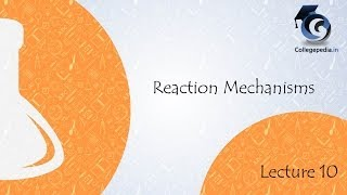 Reaction Mechanism, Lecture 10, Organic Chemistry IIT JEE (SN1 Tutorial)