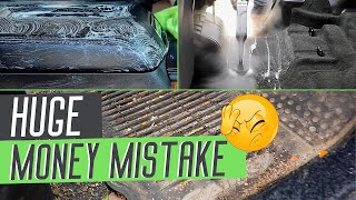 STOP DETAILING CARS | The Most Dangerous Business Idea Out There...