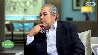 #صاحبة_السعادة | لقاء خاص مع الفنان صبري عبدالمنعم
