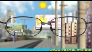 """""""Как появились очки?"""" (образовательный мультфильм детям)  """"Формула Ума!"""""""
