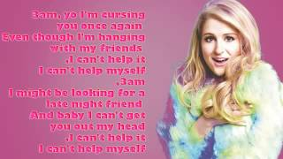 Meghan Trainor   3am lyrics