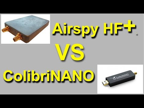 Several New Airspy Hf Reviews Rtl Sdr Com