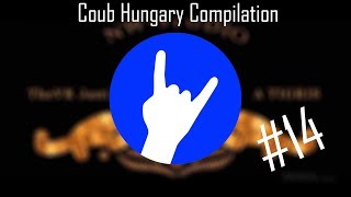 Magyar Coub Compilation #14 (Zenék Nemsokára)